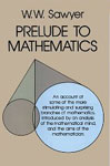 Book Image - Prelude to Mathematic